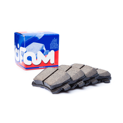 Cifam brake system disc brake brake pad set general