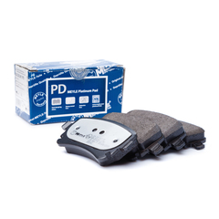 Meyle brake system disc brake brake pad set general