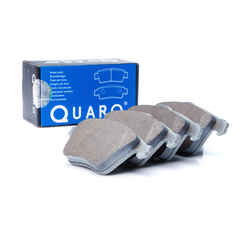 Quaro brake system disc brake brake pad set general