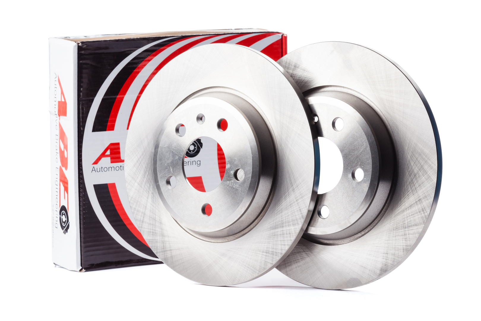 C4C004ABE - Brake Disc