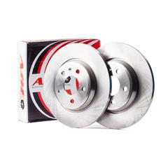 Abe brake system disc brake brake disc solid