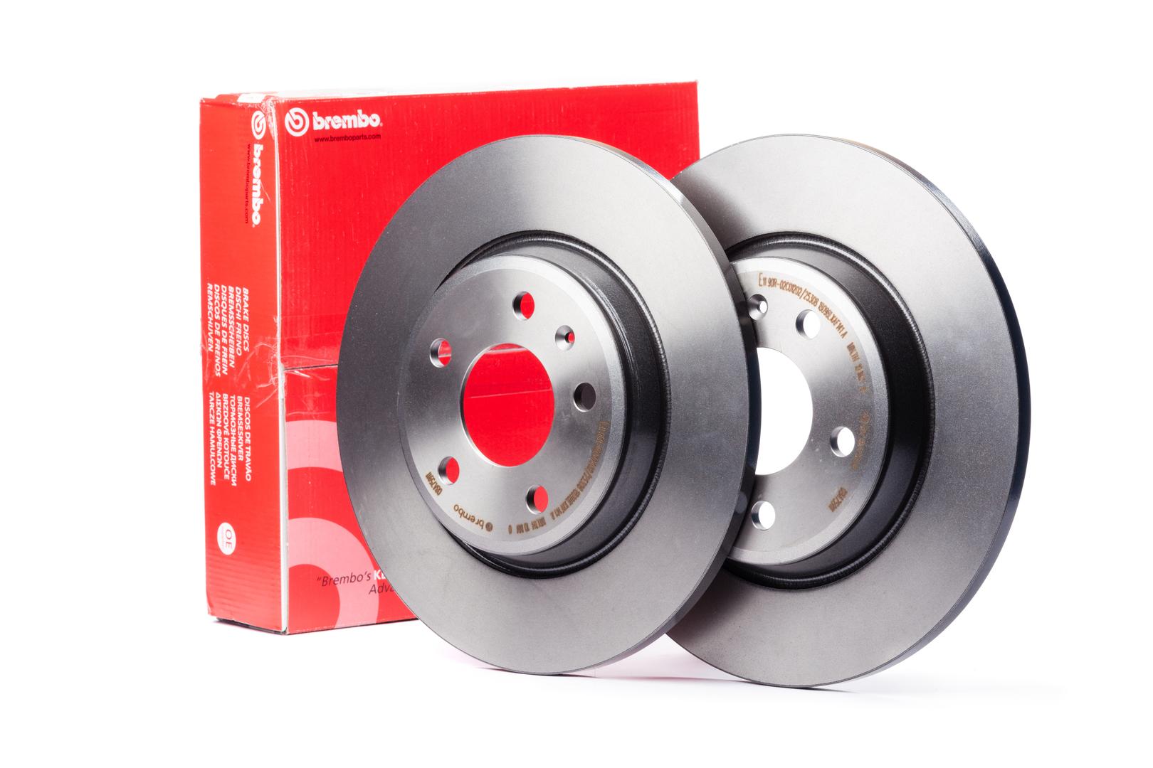 09.7320.10 - Brake Disc