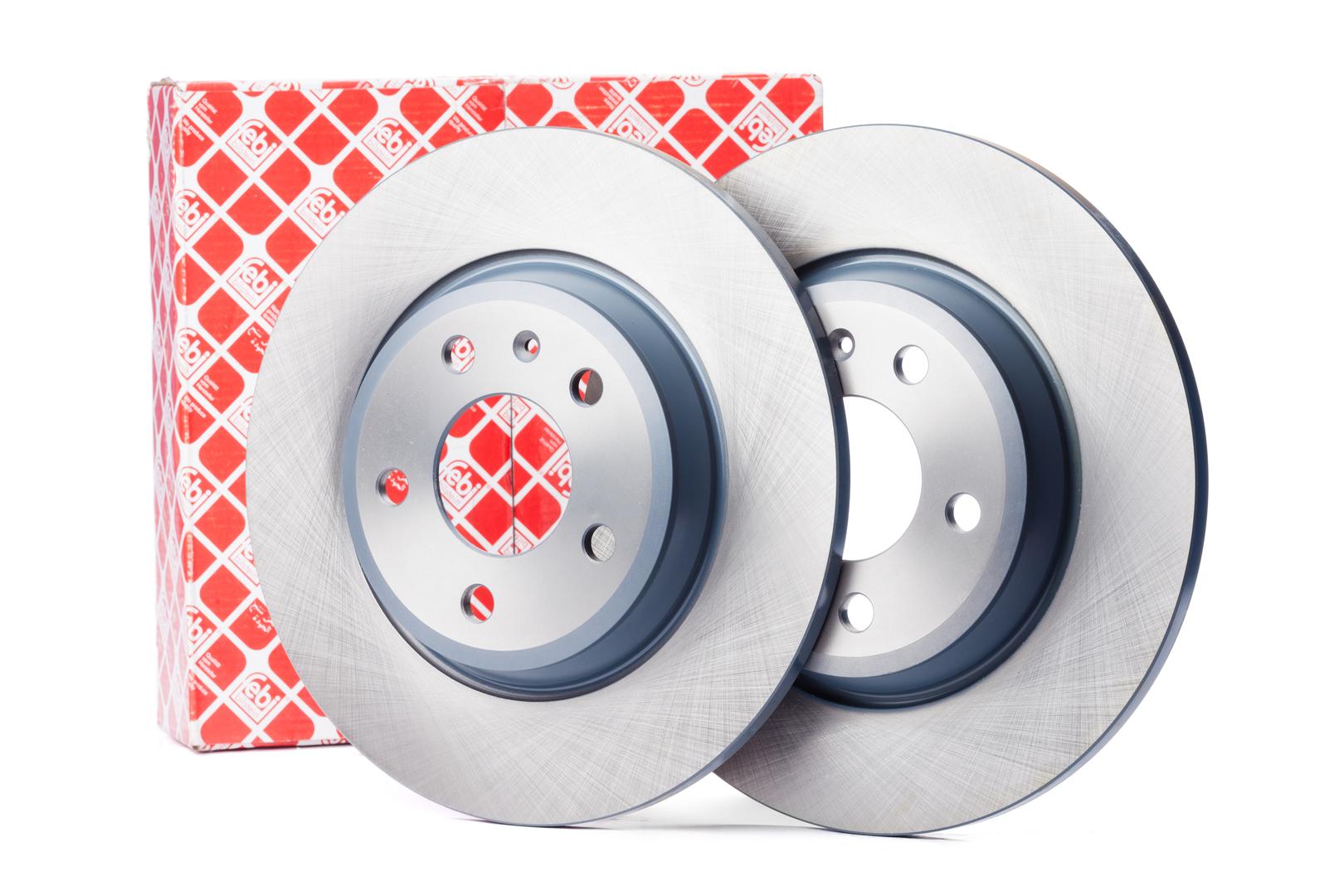 10867 - Brake Disc