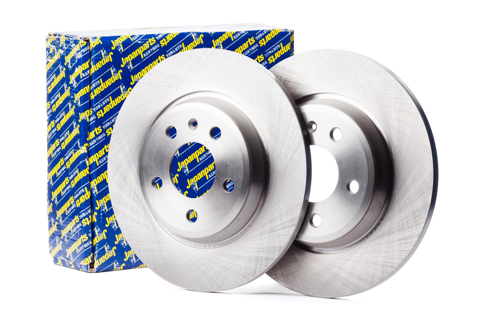 DI-520 - Brake Disc