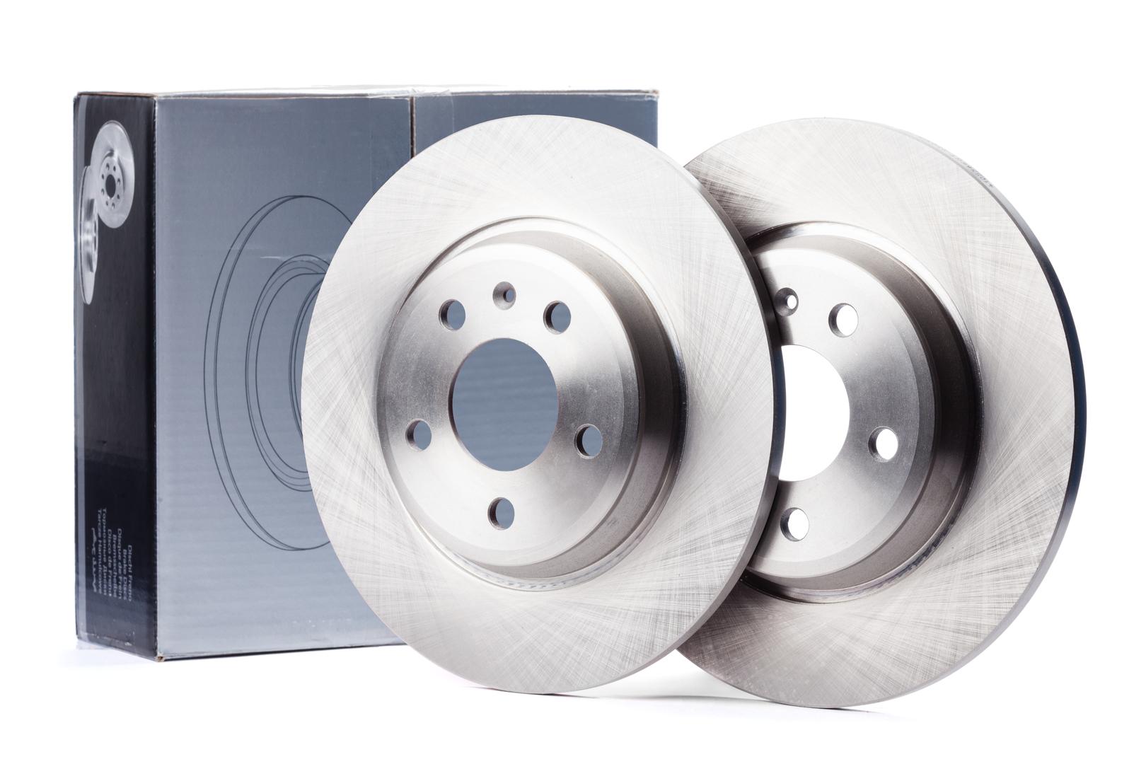 B2016V - Brake Disc