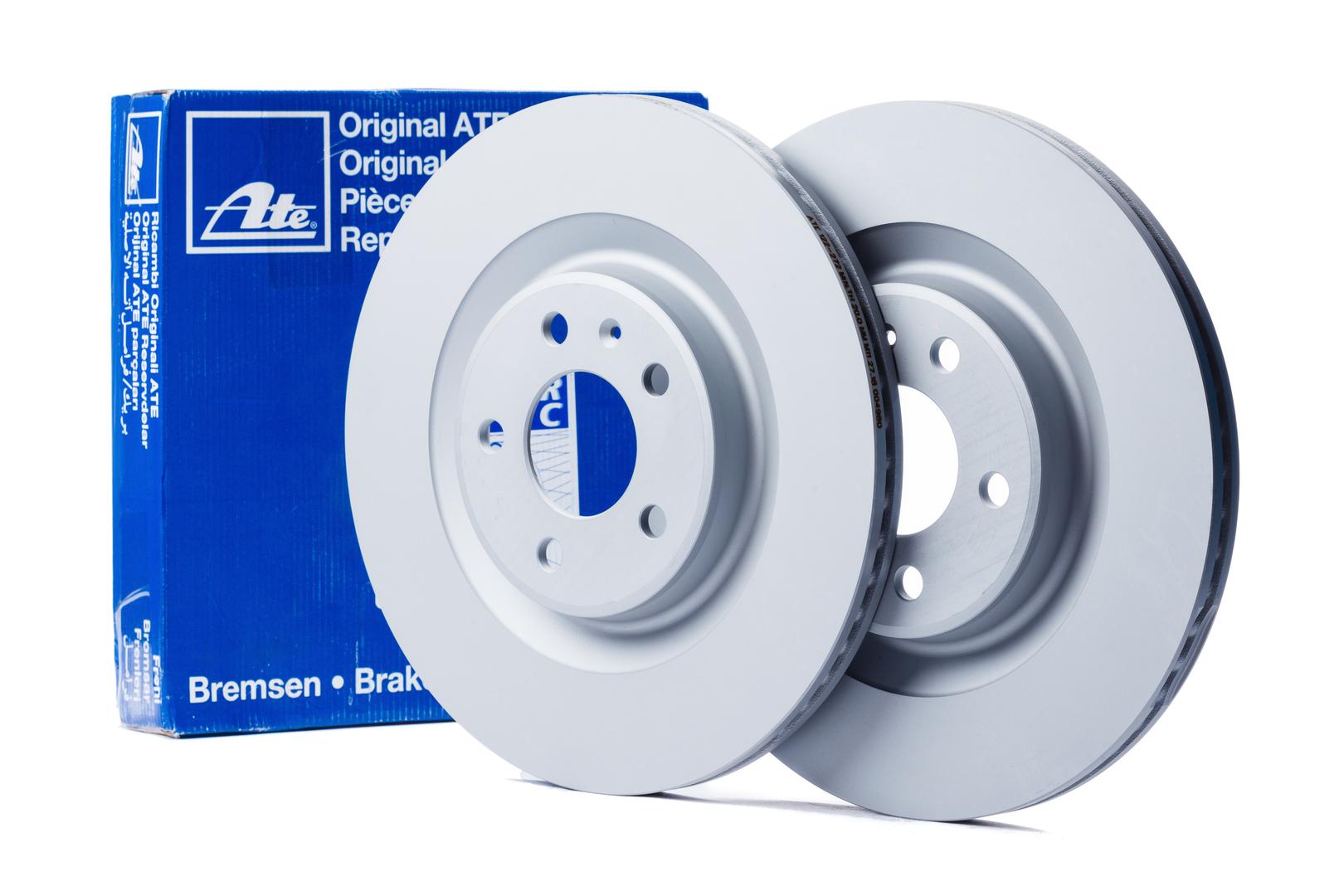 24.0322-0204.1 - Brake Disc