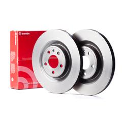 Brembo brake system disc brake brake disc vented