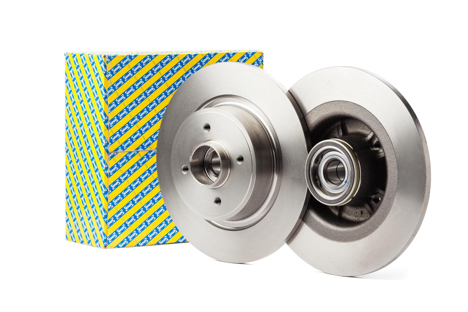 KF155.90U - Brake Disc