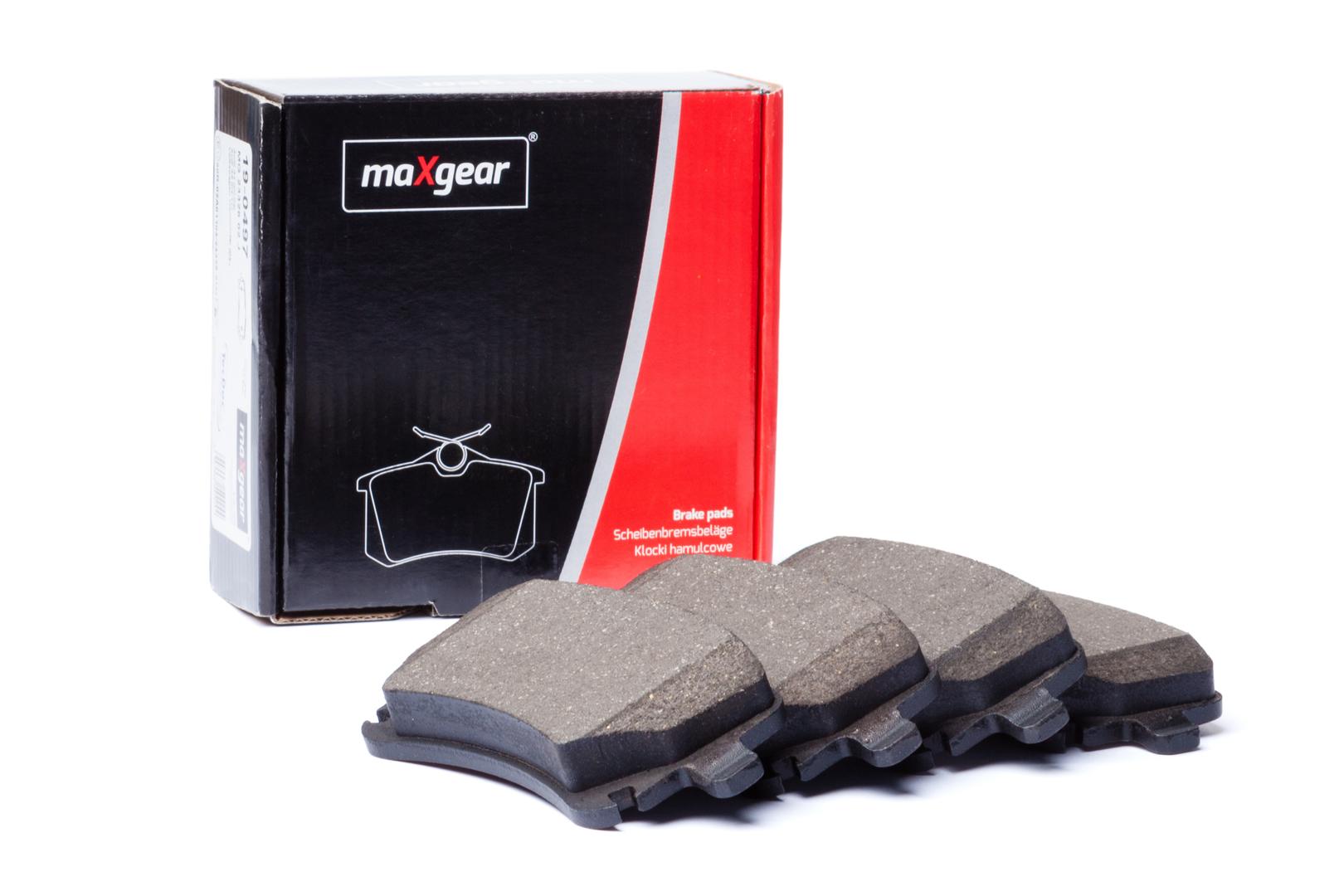 19-0868 - Brake Pad Set, disc brake