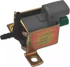 Pressure Converter, Exhaust Control