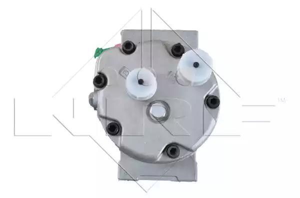 32030 - Kompressor, kliimaseade