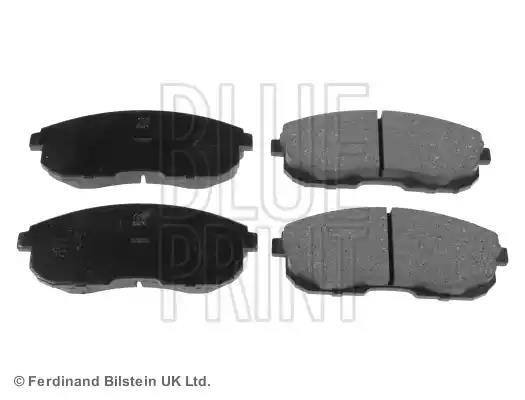 ADN14231 - Brake Pad Set, disc brake