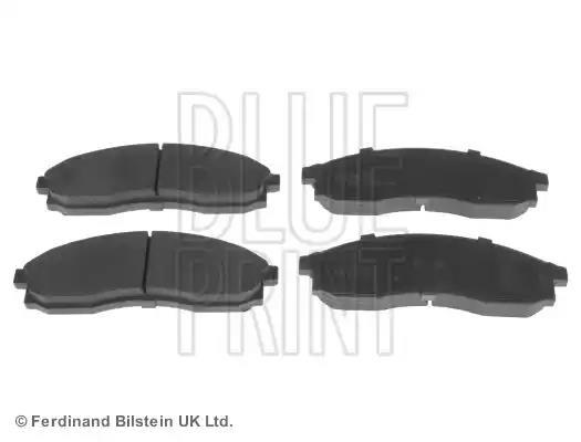 ADN14259 - Brake Pad Set, disc brake