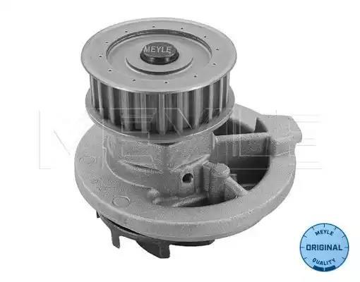 613 600 4054 - Water pump