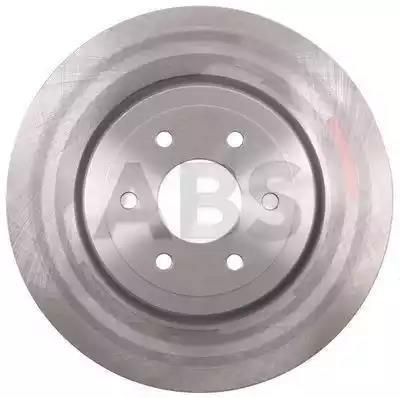 17888 - Brake Disc