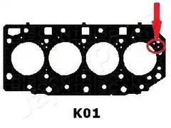 cylinder head Japanparts GT-K01B Gasket