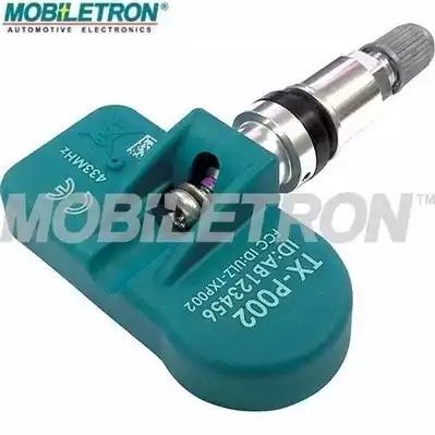 TX-P002 - Wheel Sensor, tyre pressure control system