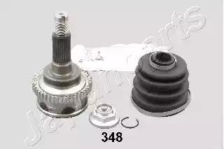 GI-348 - Liigendlaager, veovõll