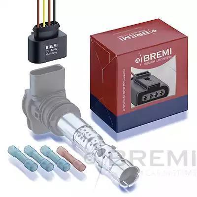 20113/40 - Plug, coil