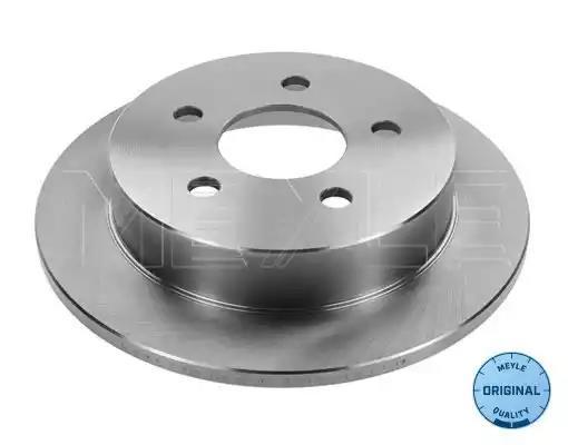 615 523 6040 - Brake Disc