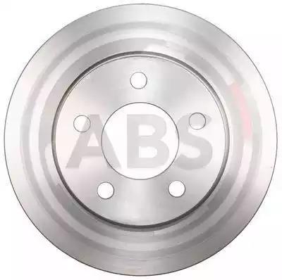 16048 - Brake Disc