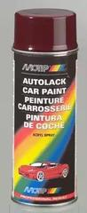 Vehicle combination paint