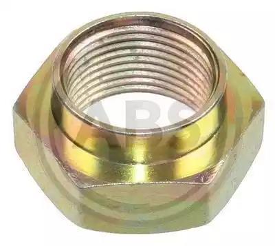 910320 - Axle Nut, drive shaft