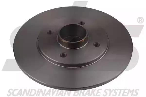 1815203917 - Brake Disc
