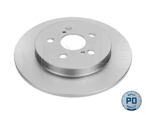 30-15 523 0075/PD - Brake Disc