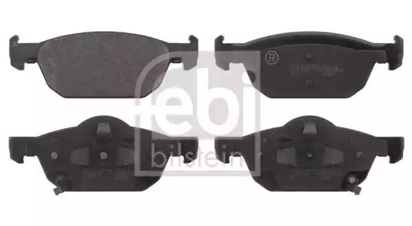 16791 - Brake Pad Set, disc brake