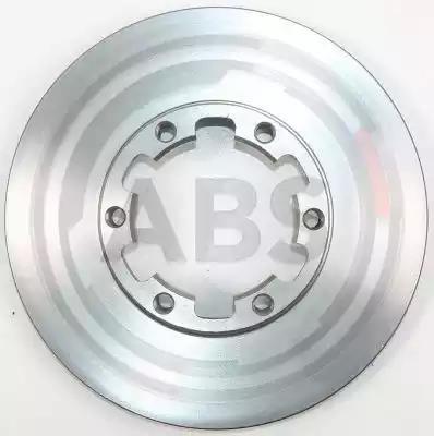 17620 - Brake Disc