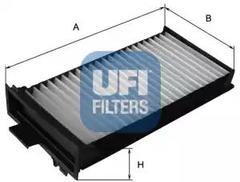 Filter, salongiõhk
