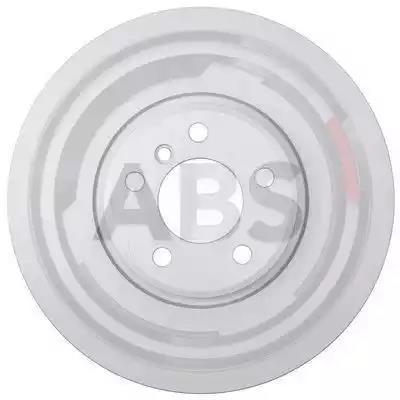 17437 - Brake Disc