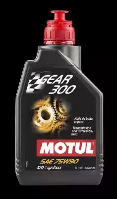 105777 - Axle Gear Oil