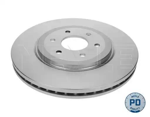 36-15 521 0051/PD - Brake Disc
