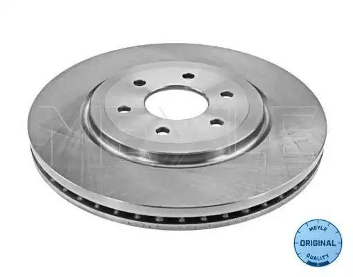 36-15 521 0051 - Brake Disc