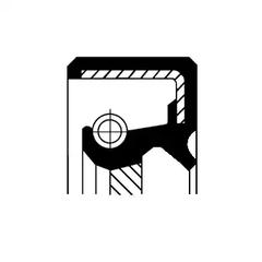 Shaft Seal, automatic transmission