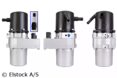 Hydraulic Pump, steering system