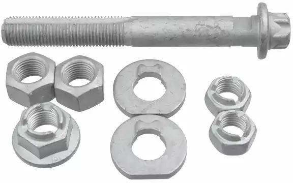 38206 01 - Repair Kit, wheel suspension