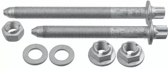 38713 01 - Repair Kit, wheel suspension