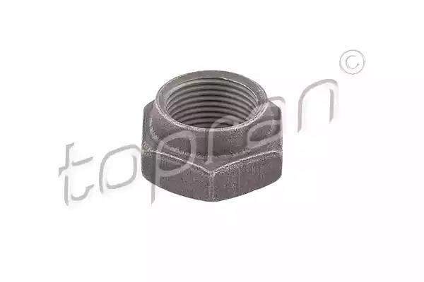 723 483 - Axle Nut, drive shaft