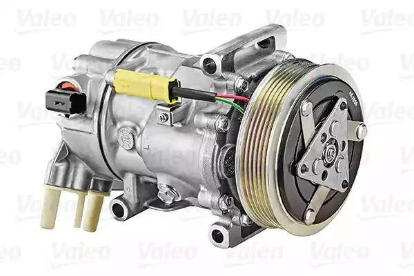 813223 - Compressor, air conditioning