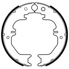 Piduriklotside komplekt