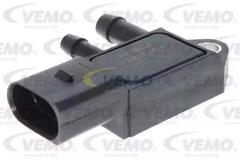 Sensor, exhaust pressure