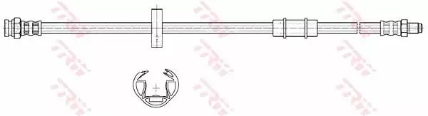 PHB226 - Pidurivoolik