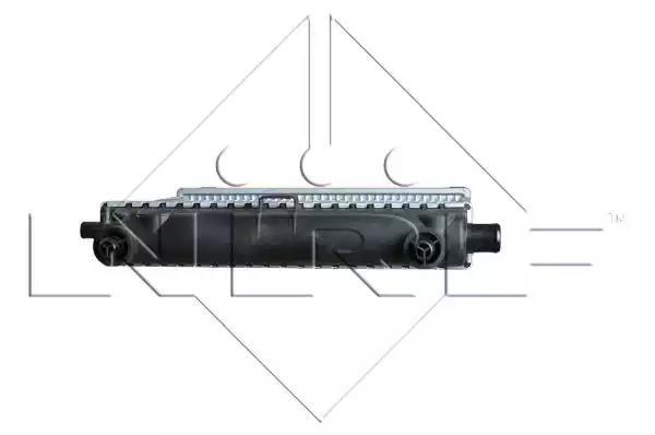 507662 - Radiator, engine cooling