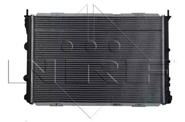 509503 - Radiator, engine cooling