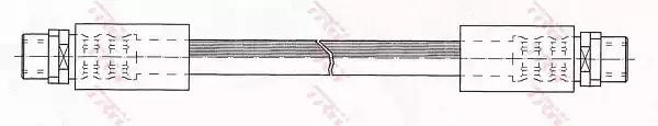 PHA294 - Jarruletku