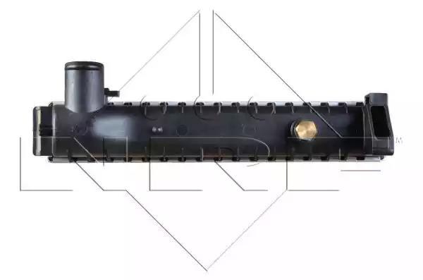 51352 - Jäähdytin, moottorin jäähdytys