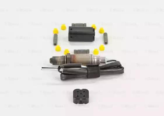 0 258 986 502 - Lambda Sensor